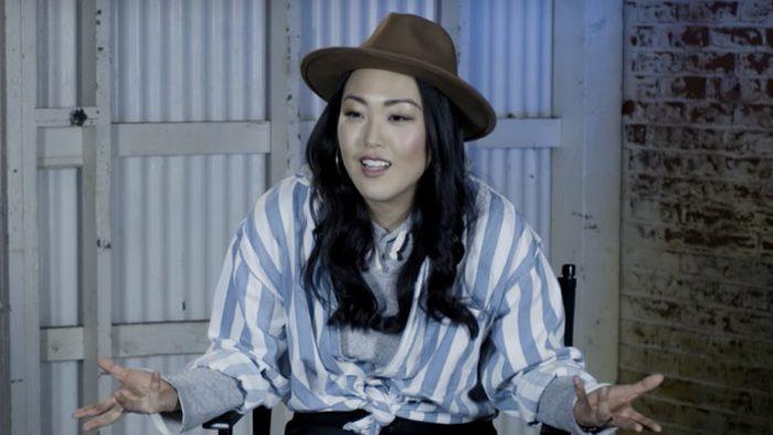 Meet Foodie Fam's Amanda Suk
