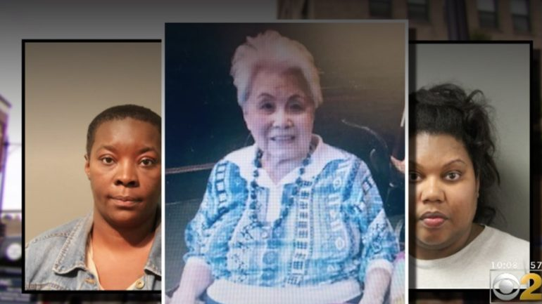 Former caregivers charged with stealing life savings from Japanese internment camp survivor