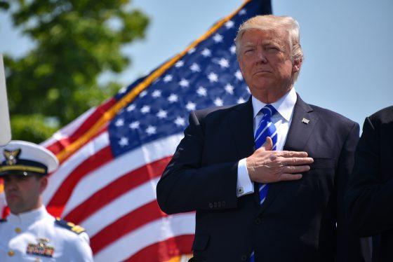 "Trump Condemned for Labelling Coronavirus ""China Virus"""