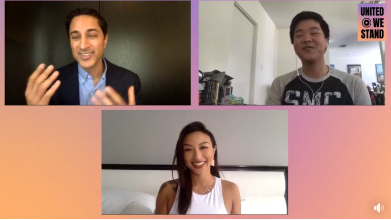 AAPI Day Against Bullying and Hate Livestream Tackles a Legacy of Hate and What Needs to Change