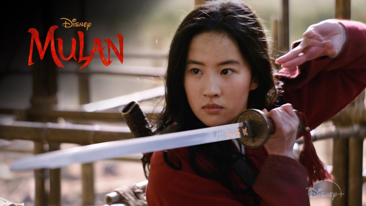 asamnews.com: New Mulan trailer released before Sept 4 Disney Plus debut – AsAmNews