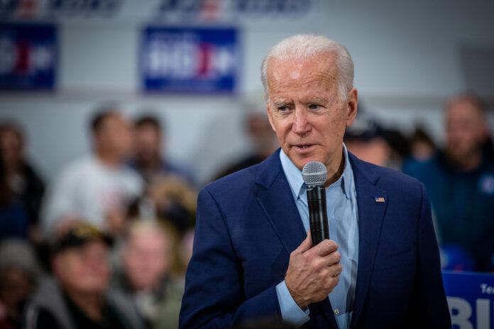 AAPI voters favor Joe Biden by 2-1