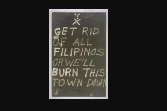 1930 Anti-Filipino Race Riots in California Remembered – AsAmNews