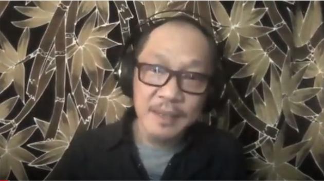 asamnews.com: Perry Yung of HBOmax's Warrior zoom chats with AsAmNews readers – AsAmNews